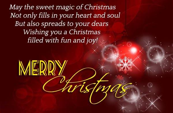 Merry christmas facebook statuses to wish 2018 xmas caption images merry christmas greetings for facebook m4hsunfo