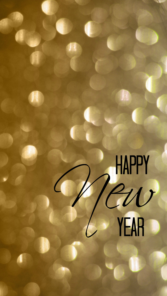 2016 Images For New Year Mobile IPhone IPad