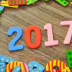 Happy New Year 2017 Background HD Images