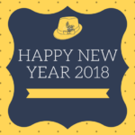 50 Happy New Year 2018 Status Images for Instagram