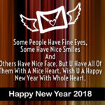60 Happy New Year 2018 Facebook Statuses Captions and Images