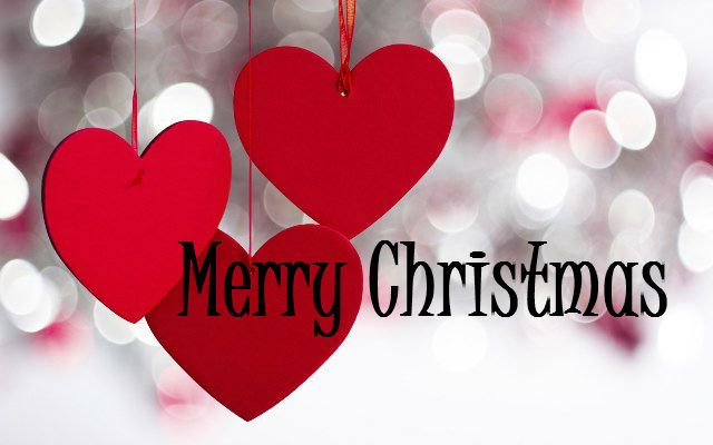 Merry Christmas Love Images HD