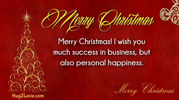 Merry Christmas Wishes To All 2015 2016 Sayings Quotes: 50 Christmas Wishes For Boss 2017