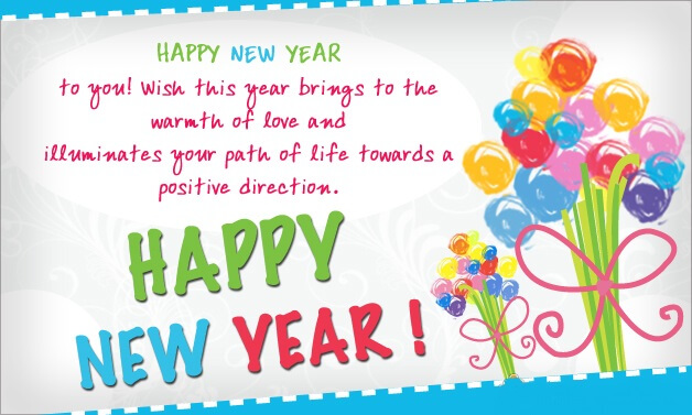 Unique Happy New Year Greeting eCards 2019 to Send Online and Share ...