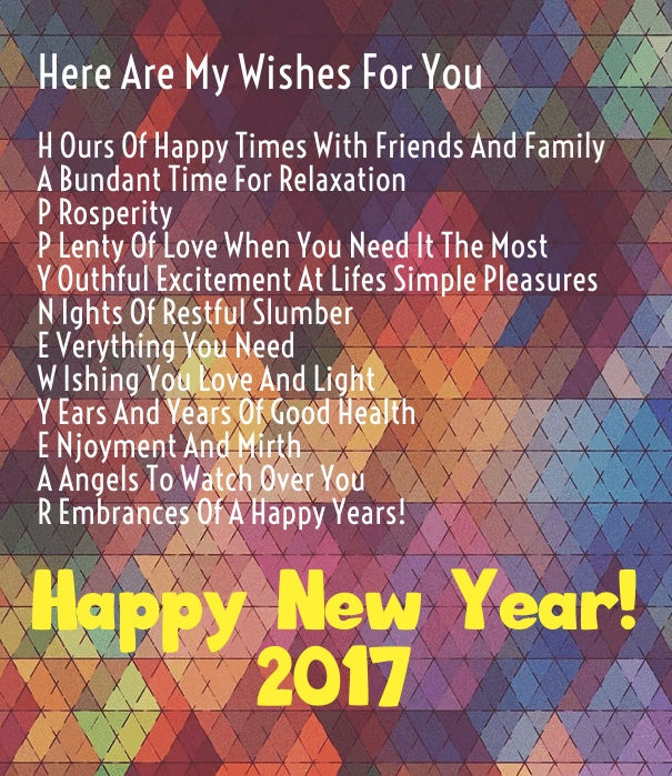 Happy New Years Eve Quotes 2017 With Images
