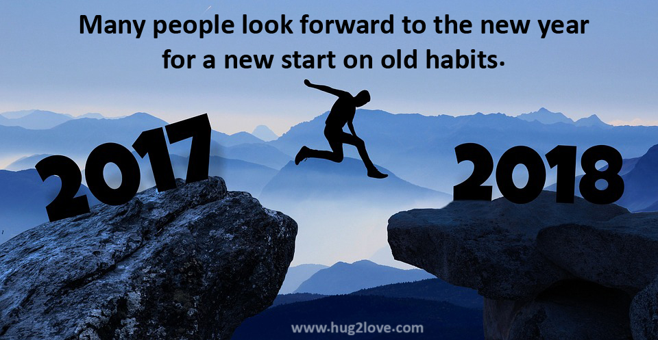50 Best New Year Resolution Quotes 2018 with Images - Happy New Year 2018 Quo...