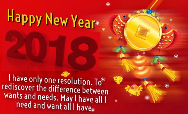 New Year Resolution Jokes 2018