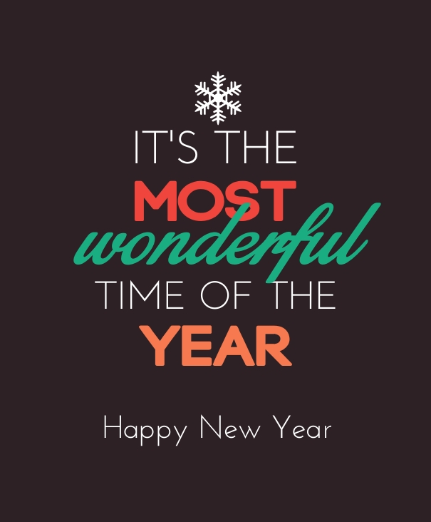 Wonderful Happy New year 2017 Quotes
