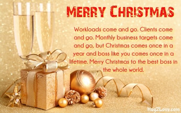 50 christmas wishes for boss 2017 respectful boss quotes xmas christmas message to boss m4hsunfo
