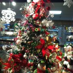 29 Inspirational Christmas Tree Decorating Ideas 2017 – 2018 with Images