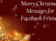 christmas wishes messages 2015