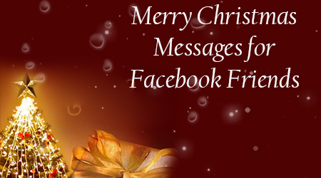 Merry christmas facebook statuses to wish 2017 happy new year 2018 christmas wishes messages 2015 m4hsunfo