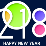 25 Happy New Year 2018 Facebook Timeline Covers to Wish your FB Friends