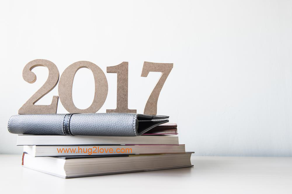 free 2017 new year backgrounds