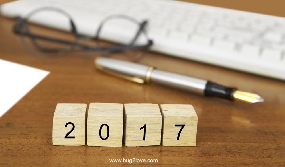 free new years powerpoint backgrounds 2017