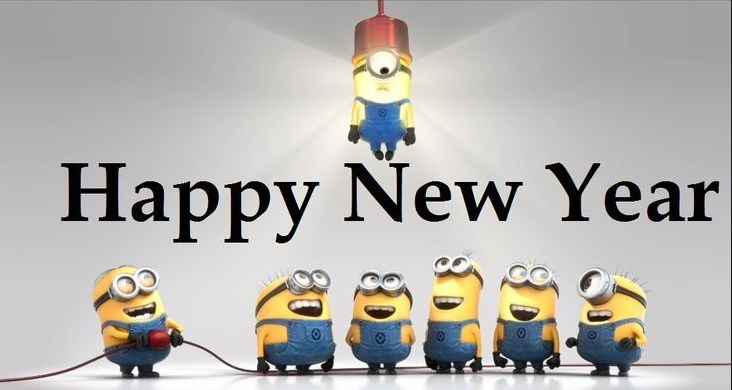 funny happy new year wishes 2016