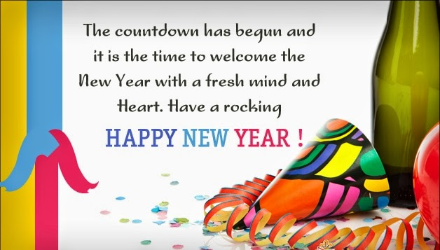 Funny New Year 2019 Wishes Quotes - Happy New Year 2019 Quotes ...