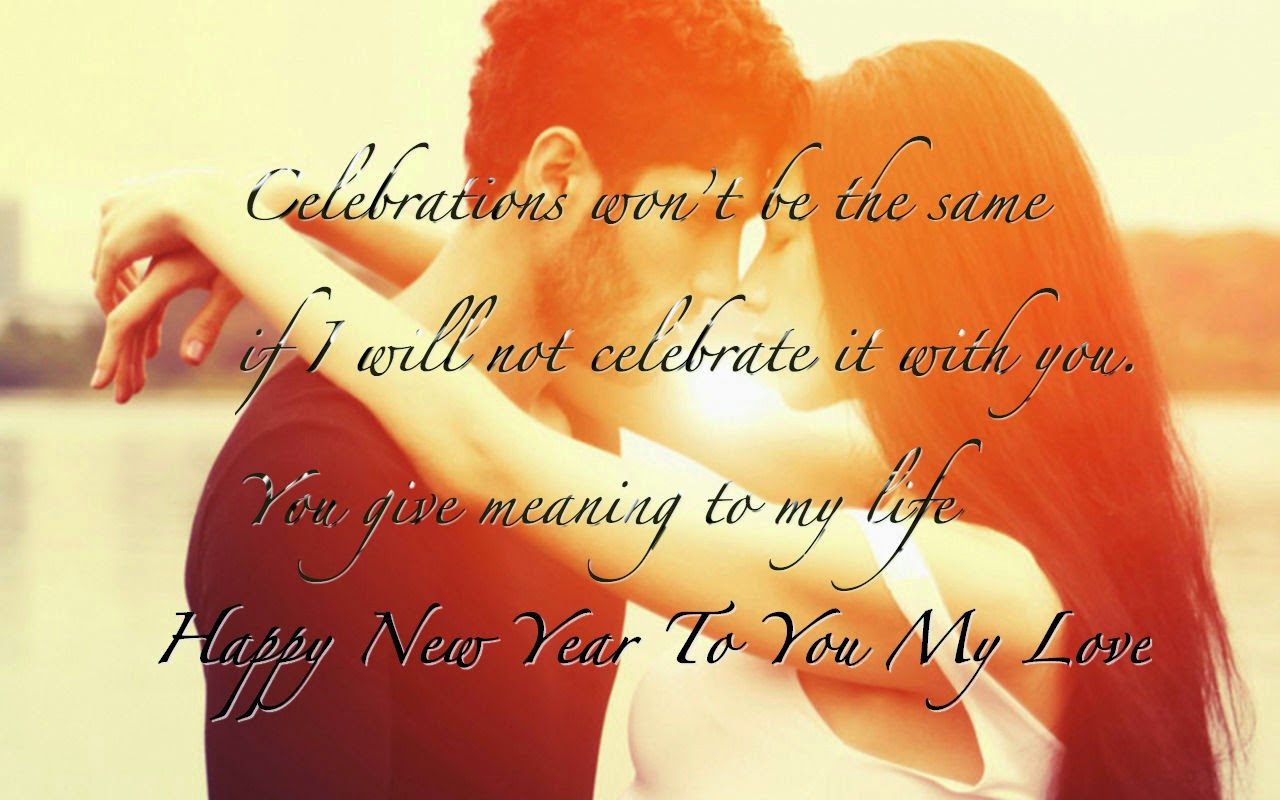 Love Quotes For My Love 40 Happy New Year 2018 Wishes For Husband With Love From Wife Pics