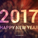 Romantic New Year 2017 Wishes Quotes with Pictures