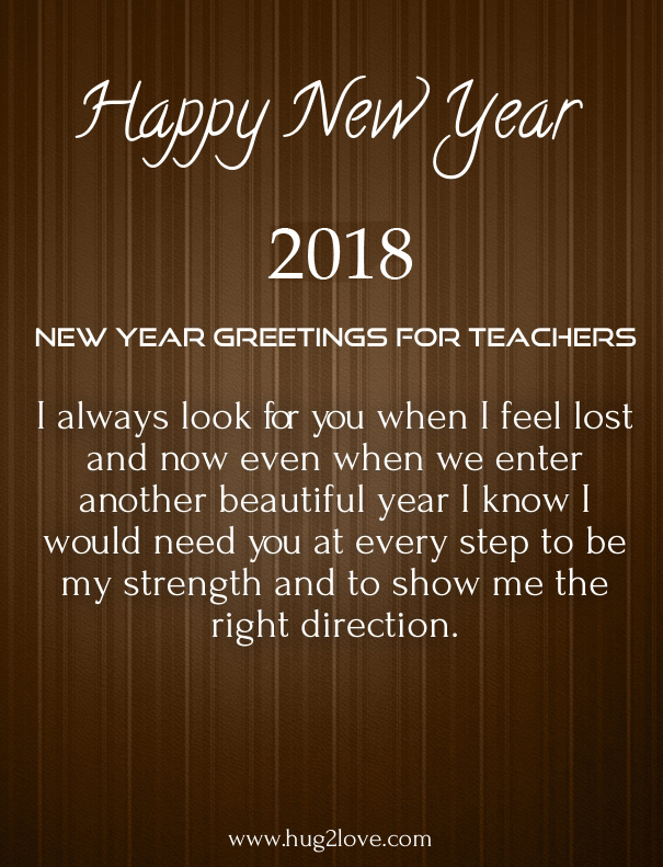 25 respected new year 2019 wishes greetings for teachers happy new year wishes 2018 m4hsunfo