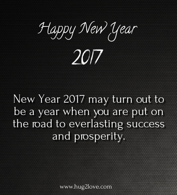 Happy New Year 2017 Wishes: Happy New Year 2017 Wishes For Boss And Colleagues