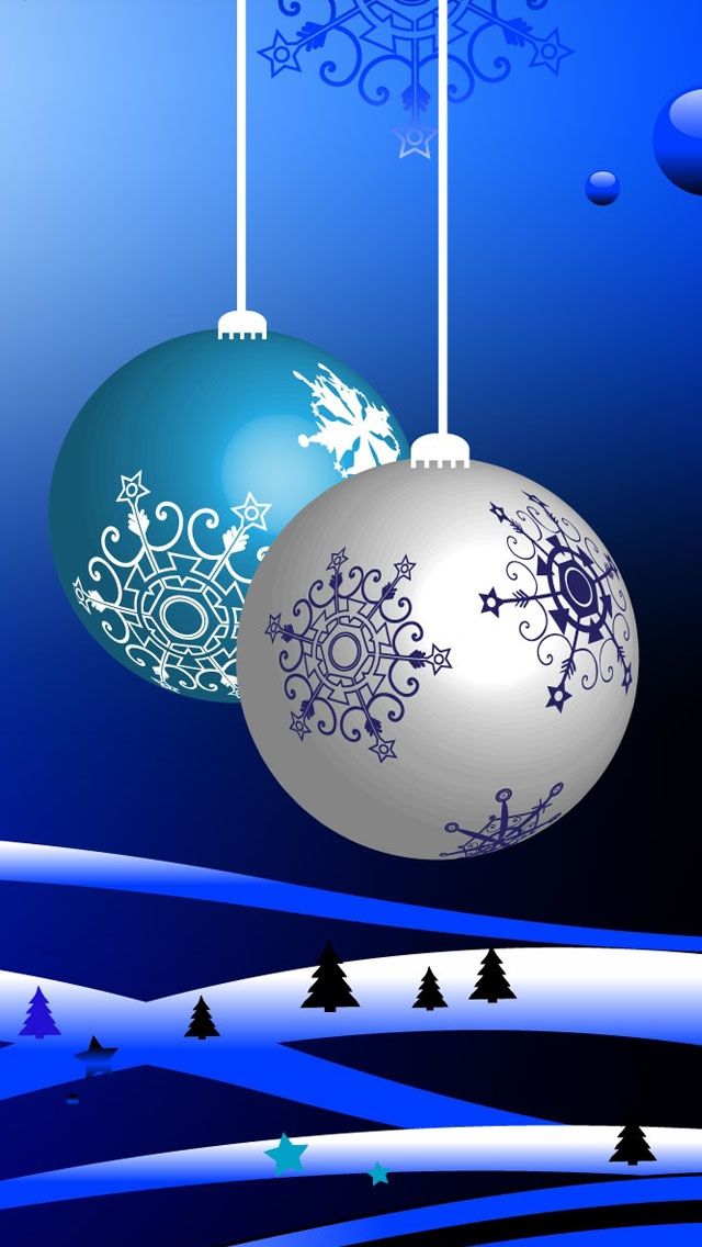 Iphone Christmas Wallpaper Free
