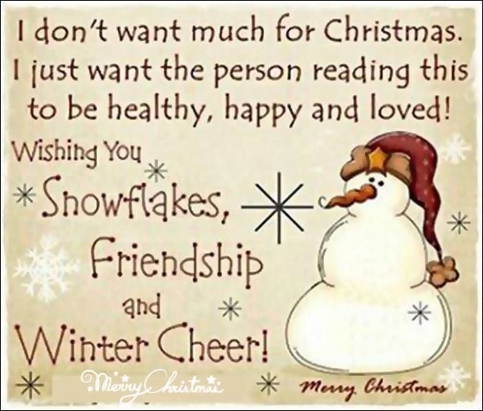 Top 25 merry christmas wishes quotes for friends 2017 merry christmas quotes m4hsunfo