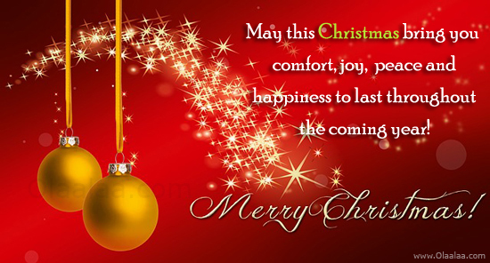 Top Merry Christmas Quotes And Sayings With Wallpapers 2015: Merry Christmas Facebook Statuses To Wish 2018