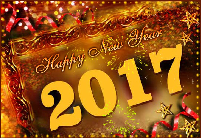 Unique happy new year greeting ecards 2018 to send online and share new year greeting cards images 2017 m4hsunfo Images
