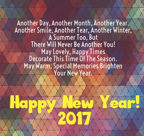 Happy New Year 2017 Quotes: New Year 2017 Statuses For Instagram