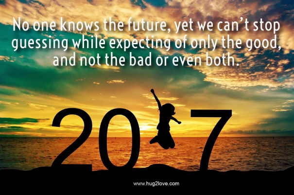 New Year Resolutions Messages 2017