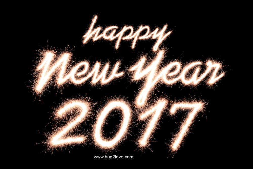 Happy New Year 2018 HD Wallpapers for PC Desktops - Happy ...