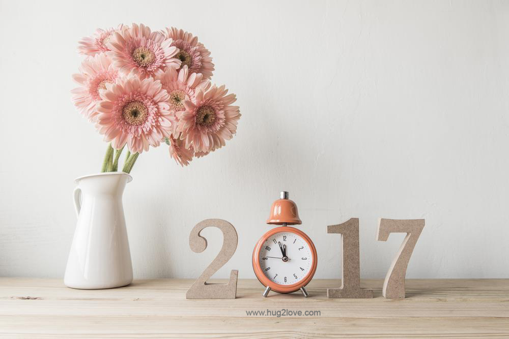 new year wishes 2017 images