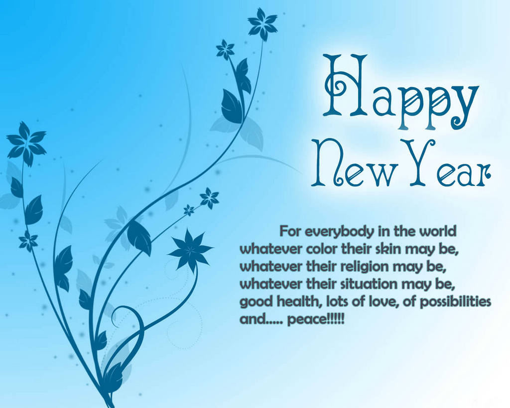 55 Short New Year 2019 Messages In 140 Characters Twitter Status