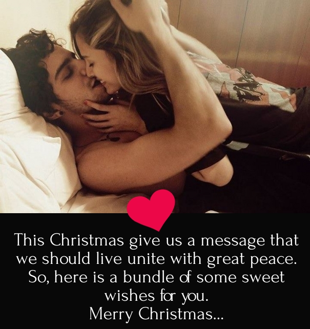 25 romantic christmas quotes for husband amp boyfriend 2017