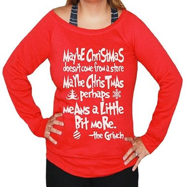 Christmas Jumper Quotes