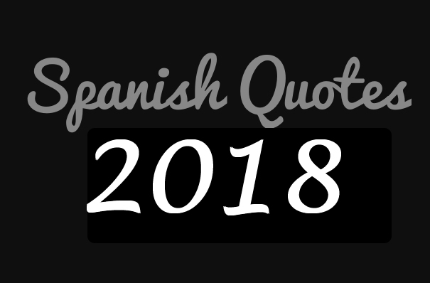 Happy New Year In Spanish 2018