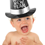 Baby Happy New Year 2018 Pics and Images
