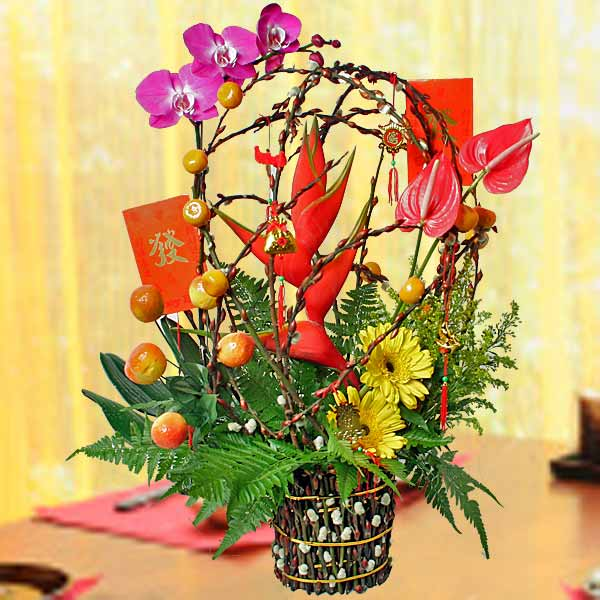 flowers for centerpieces in water new year 2017
