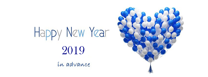 25 Advance Happy New Year 2019 Quotes Wishes with Images - Happy New ...
