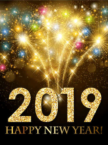 Latest New Year 2019 Wallpapers and Images for iPhone X ...