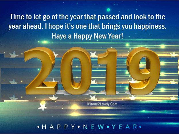 50 Best New Year Resolution Quotes 2019 with Images ...