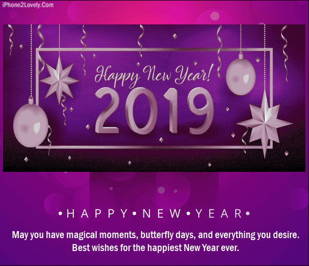 55 Short New Year 2019 Messages in 140 Characters Twitter ...