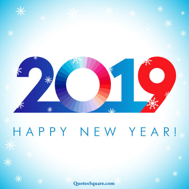 50 Happy New Year 2019 Background Images in HD - Happy New Year 2019 ...