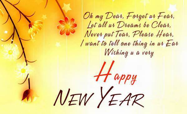 2019 happy new year quotes wishes for girlfriend from him