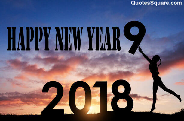 Happy New Year Events