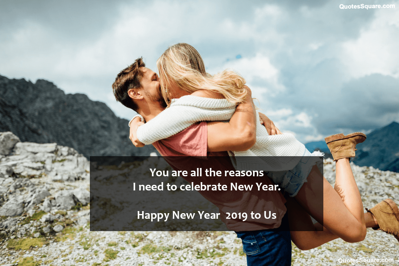 30 Romantic Happy New Year 2019 Wishes For Boyfriend Happy New