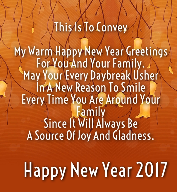 Happy New Year 2017 Love Sayings Happy New Year 2019 Quotes Wishes