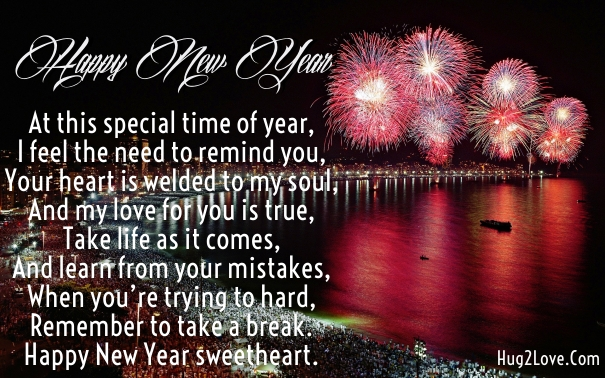 30 Happy New Year 2019 Wishes Quotes For Son Happy New Year 2019