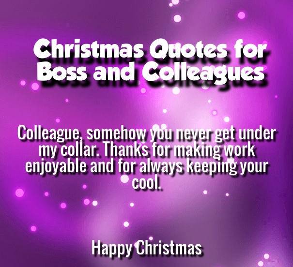 50 Christmas Wishes For Boss 2018 Respectful Boss Quotes Xmas